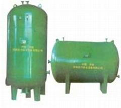 济南SF  浮动盘管容积式换热器