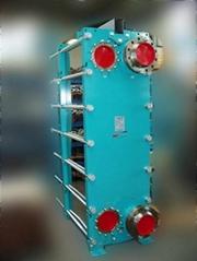 最新德國薩莫威孚板式換熱器