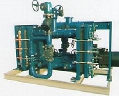 濟南板式換熱器機組