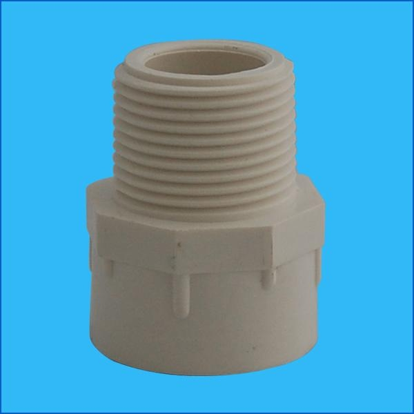 Pvc female male adapter valve socket gt china