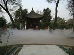 超聲波噴霧加濕機