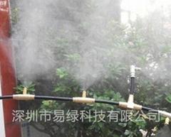 高压微雾加湿器喷雾加湿系统