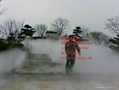 人工造霧機 4