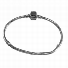 WHOLESALE!FASHION BRACELETS SILVER /GOLD CHARM BRACELTS MIXED SIZE 16CM-23CM