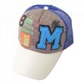 Fashion Snapback Baseball Cap Unisex Casual Hat