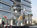 不锈钢雕塑 3
