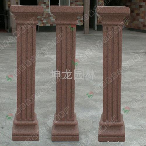 羅馬柱 1