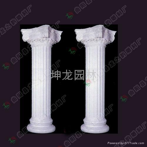 羅馬柱 4