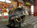 铜大象 1