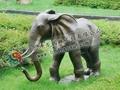 铜大象 3