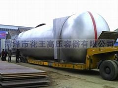 2-100立液化气罐液氨储罐