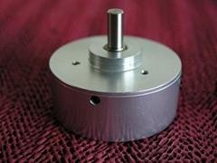 JX-6639S-1-2002 變位器