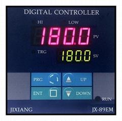 JX-89EM  數位雙功能控制器