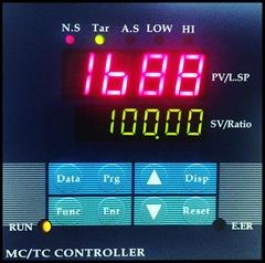 JX-MC1688-RC 比例同步控制器(定型機專用)