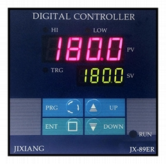 JX-89ER  數位定張力捲取放料控制器