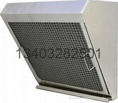 供應低空直排油煙淨化器
