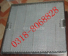 供應防火油煙淨化器