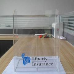 有機玻璃資料盒