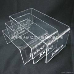 有機玻璃展示架