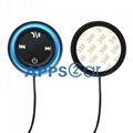 APPS2CAR Bluetooth 4.0 Hands-Free Car Kit for Cars with 3.5mm Aux Input Jack  2