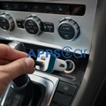 APPS2CAR Bluetooth 4.0 Hands-Free Car Kit for Cars with 3.5mm Aux Input Jack  4