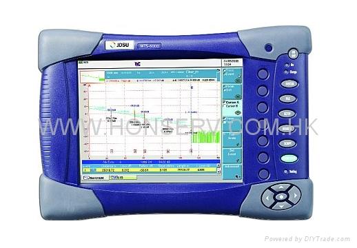 JDSU MTS-6000 OTDR in stock (China Trading Company ...