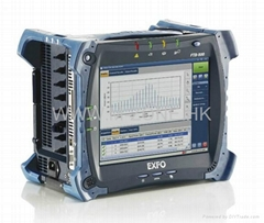 英文版EXFO FTB-500 OTDR