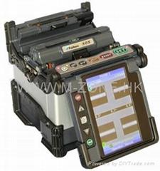 英文版滕仓FSM-80S光纤熔接机