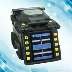 多語言版COMWAY  C10光纖熔接機