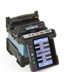 供應英文版Fujikura fsm-80c光纖熔接機