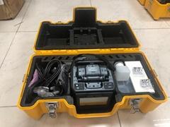 英文語言版藤倉88S光纖熔接機