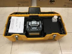 英文版藤仓Fujikura 90S光纤熔接机