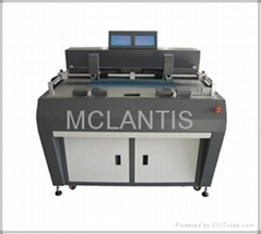 Automatic Plate Register Punch
