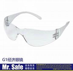 經濟款防護眼鏡