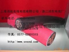 MYQ礦用移動輕型橡套軟電纜