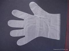 一次性医用塑料PE手套