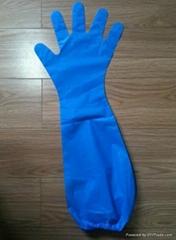 一次性塑料CPE手套