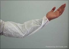 一次性塑料PE套袖