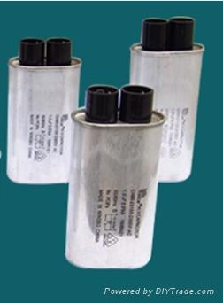 高压电容  1