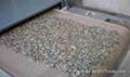 微波瓜子干燥杀菌设备