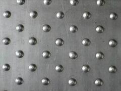 供應 沖孔防滑板