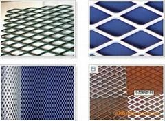 供應 不鏽鋼板網