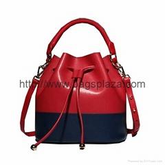Ladies drawsting bag 2015