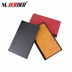 Guangzhou factory smart gps card wallet anti theft for women card holder with po