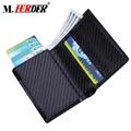 minimal wallet credit card holder