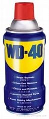 WD-40  防鏽潤滑劑