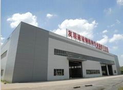 东莞市钢结构加工施工公司
