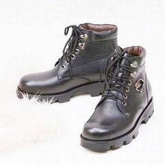发热雪地靴