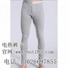 发热保暖裤子