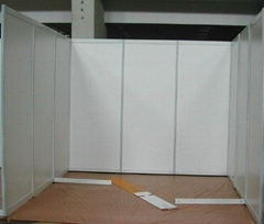 HeBang  PVC Panel For Exhibition